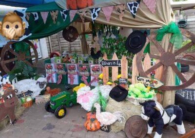 Farmyard Party Theme