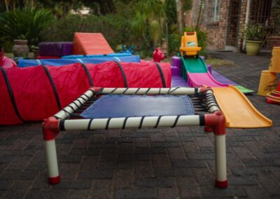 Soft Play and busy body equipment