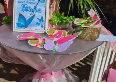 Butterfly Party by One Dell of a Party