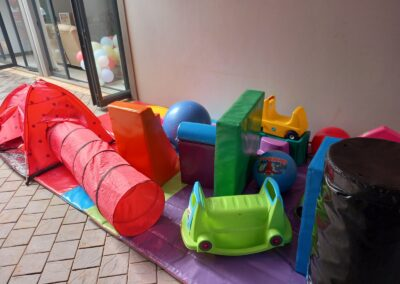 Soft Play by One Dell of a Party