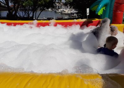 Wave Slider by One Dell of a Party
