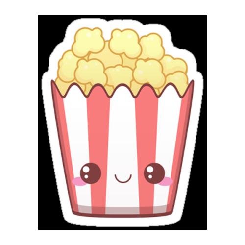 Yummy Popcorn available