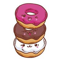 Doughnut Party Theme