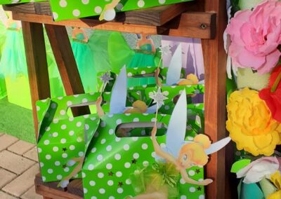 Fairy Party Theme